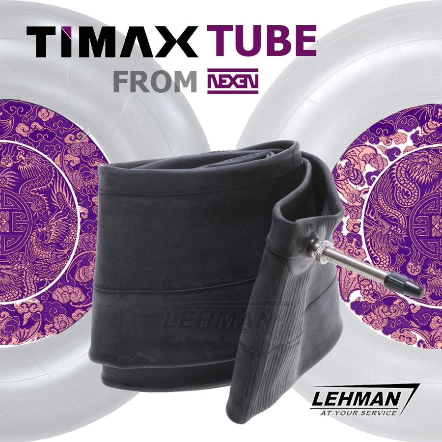 TIMAX Premium Performance Car Light HeavyTruck Tractor Tyre Inner Tube Types Sizes Chart For Sale
