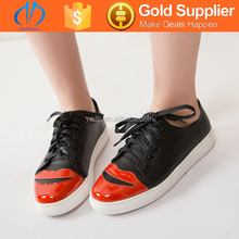 wholesale cheap new flat women athletic shoes