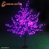 Buy wholesale price led cherry blossom tree in China on Alibaba.com