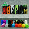 Hot productreuleaux rx 200 tc mod silicone sleeve,Target 75W and Laisimo L1 200W silicone cover in stock.