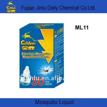 Goldeer insect killer anti insect anti mosquito liquid