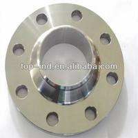Aliexpress india market China Stainless steel welded flange