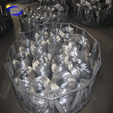 0.9-2.4mm,8-20g/m2 Zinc Coated Cheap Electro Galvanized Iron Wire Price Search Factory