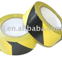Warning Vinyl Floor Tape