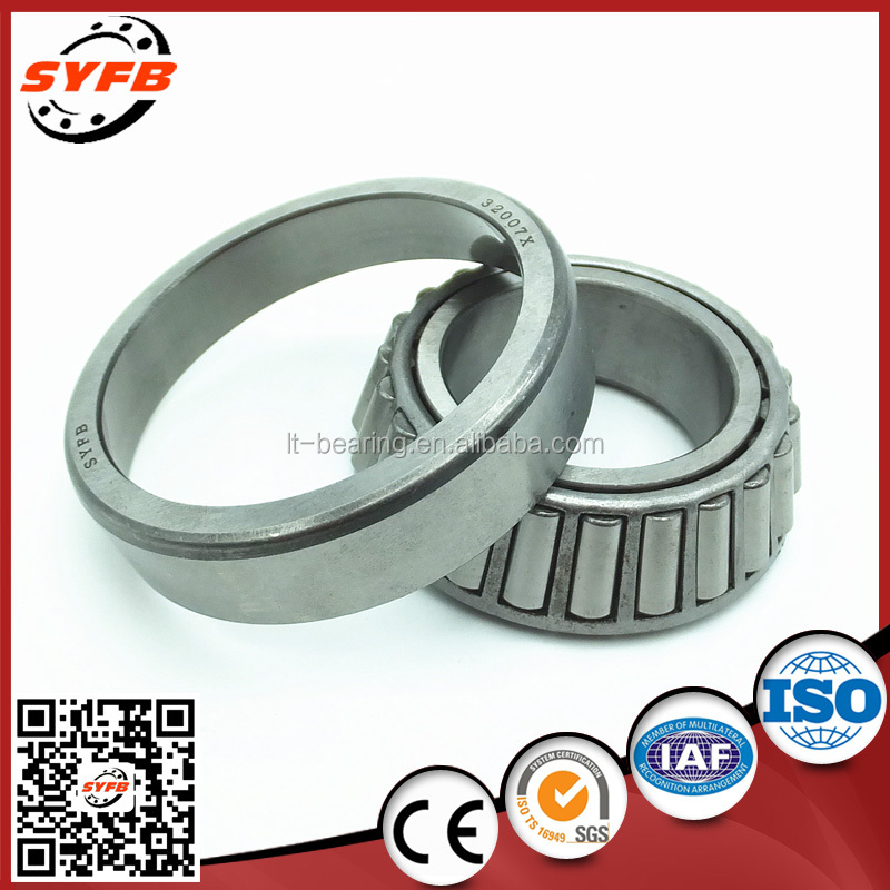 65*140*51 mm Sweden brand tapered roller bearings 32313 with competitive price
