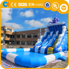 Kids inflatable water slides for sale,Inflatable slip and slides,Water slide games
