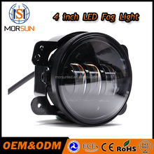 Morsun 4'' 60W Led Fog Lights Jeep Wrangler Fog Light 4inch jeep led fog lamp for Truck Off-road