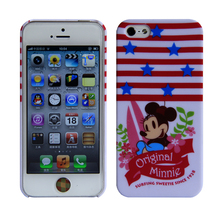 2014 wholesale hard pc case for iphone 5 customized cell phone cases