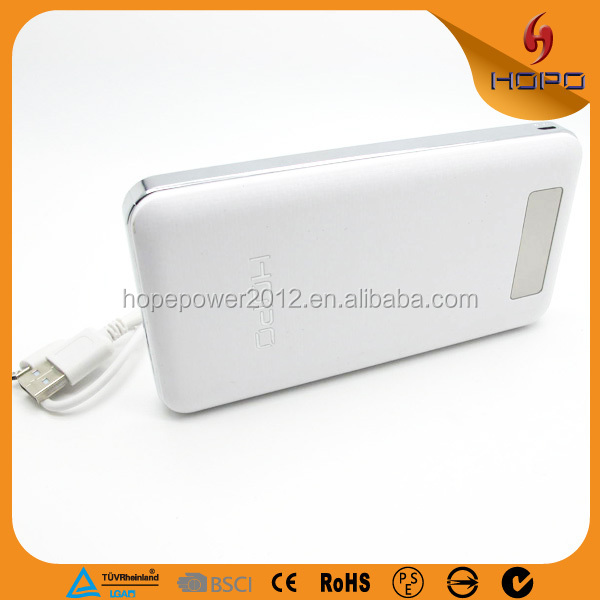 electronics wholesale lot portable power bank station 200000 mah