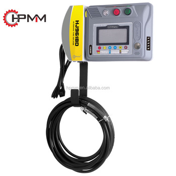 HPMM HJ961BD Automatic Tire Air Inflator Wall Mounted with CE