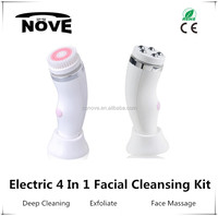 As seen on TV 2016 4 in 1 China wholesale websites galvanic beauty equipment