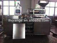 Most popular Automatic Oatmeal chocolate/cereal /Chocolate granola /muesli /crunchy bar production line with the factory price