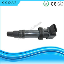 High performance denso best price original rebuild ignition coil 90919-02236 for Toyota Altezza
