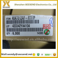 KIA7812AF BIPOLAR LINEAR INTEGRATED CIRCUIT