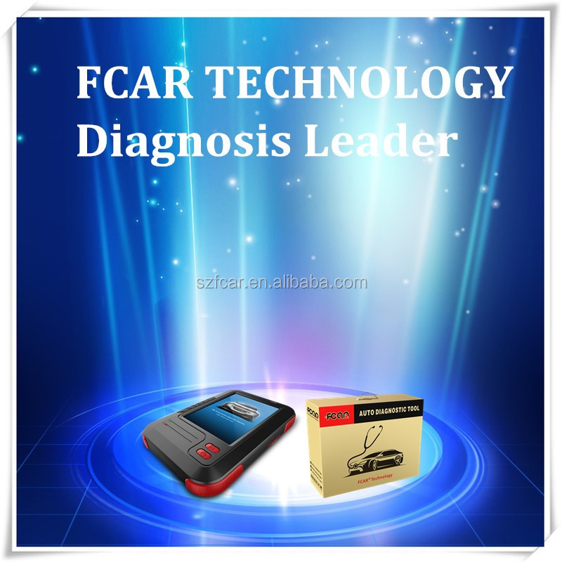 Auto Diagnostic tool, OBD2, key program, F5 G scan tool