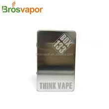 100% Authentic DNA 200w Box Bod Think Vape 133 DNA 200w Box Mod