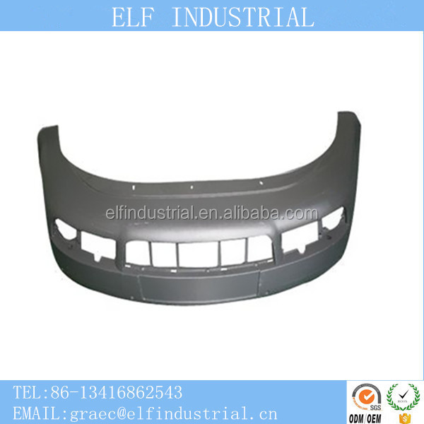 Injection molding machines manufacturers making concrete block moulds for auto spare parts car poison spyder front bumper jk