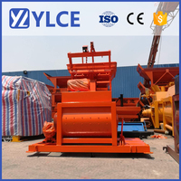 Best Quality Small Mini Electric Cement Concrete Mixer Machine
