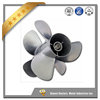 Professional OEM precision lost wax casting stainless steel boat propeller