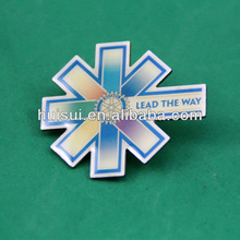 High quality promotional customized car lapel pins