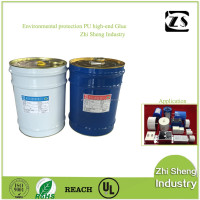 Used in the insulation of the various types of AC plastic mold potting sealant coating