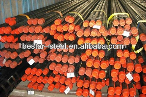 API 5CT Oil and Gas Aluminium Tubing and Casing Pipes