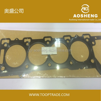 AOSHENG High quality, factory hot selling engine cylinder head gasket 11115-73030