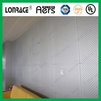foil backed ceiling gypsum board/plasterboard