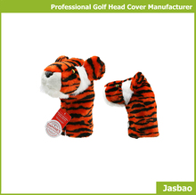 Custom Unique Animals Head Cover For Woods/Iron Golf Head Cover