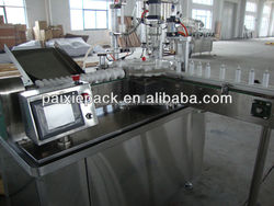 Hot sale graffiti supplies aerosol filling machine manufacturers