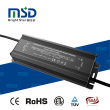 High PF Low Ripple Noise Free Waterproof IP67 Constant Current LED Driver 50W 1500mA Power Supply with CE RoHS