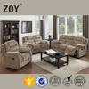Dubai furniture fabric living room sofa, good quality furniture sofa ZOY 9737A