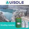 Epoxy chemical grouting material for foundation treatment