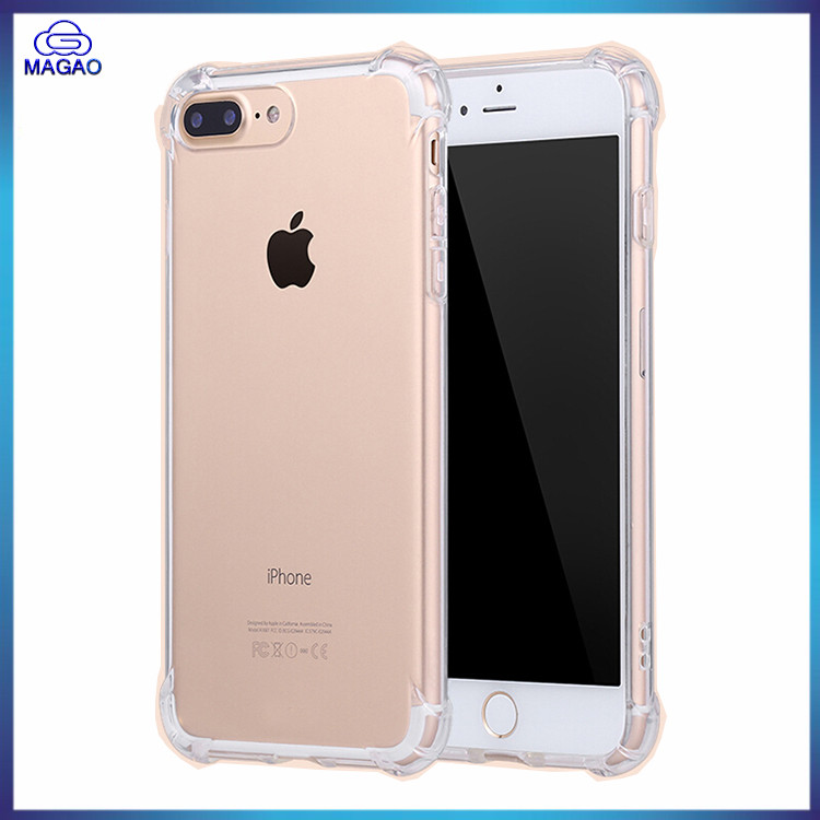Low Price China Mobile Phone Case For iPhone 7 cover, For iPhone 7 Plus Case