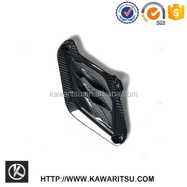 OEM custom made boxing parts cnc machining carbon fiber part services made in China