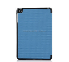 2014 premium ultra slim full body smart case cover for new ipad mini with sleep wake