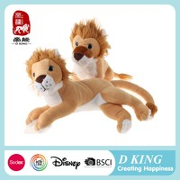 100%NEW comfortable lovely stuffed plush animal doll new premium gift