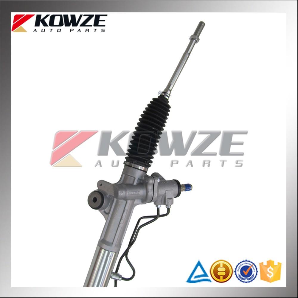Power Steering Gear Rack For Toyot Hilux Vigo Box Mitsubishi Pajero Montero Sport Triton L200 44200 040 7