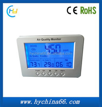 Digital Indoor Air Quality Carbon Dioxide CO2 Monitor Meter/Temperature RH Humidity