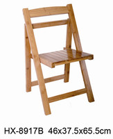 Big Bamboo Chair for Adult