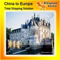 Top Transport Logistics From Guangzhou To