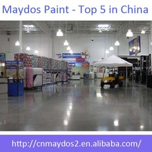 Maydos Water Based Concrete Sealer Liquid Resin Concrete Floor Hardener(Floor Coating Manufacturer)