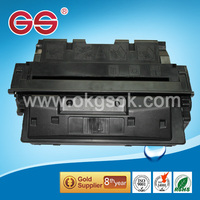 Toner Reset Chip Printer Consumable 61A for HP copier toner cartridge