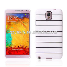Newest model for samsung galaxy note 3 tpu case,keyboard case for samsung galaxy note 3