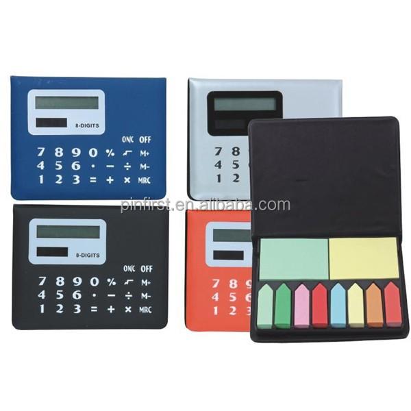 Single Leather Memo Calculator
