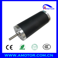 12V DC high power density brushless EC motor for electric shaver hair dryer EC motor electric shaver