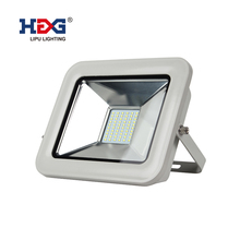meanwell driver 20w 30w 50w 70w led floodlight ip65 with ce rohs certificate