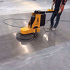 Lithium silicate waterpoofing concrete sealer