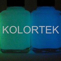 Nail enamel pigment supplier, glowing pigment for nail enamel