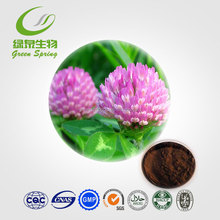 herb medicine,pure natrual Isoflavone,Red Clover Extract